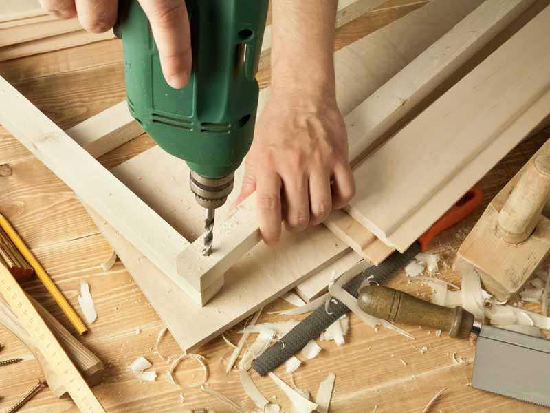 carpentry services in lahore