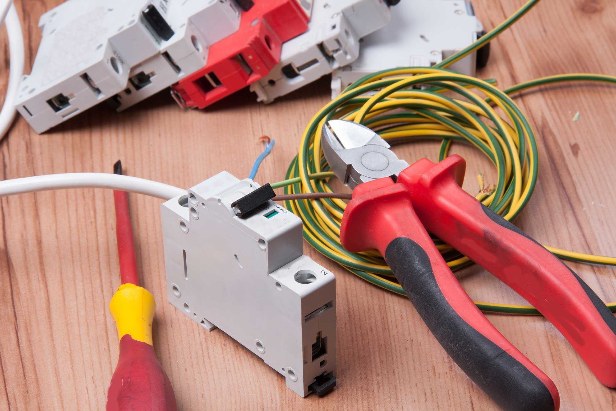 Electrical services in lahore